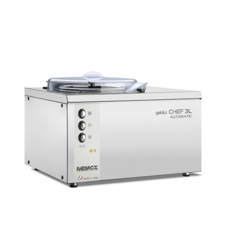 Nemox Gelato Chef 3L Automatic