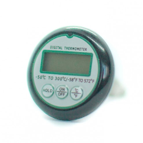Coffee Sensor Thermometer