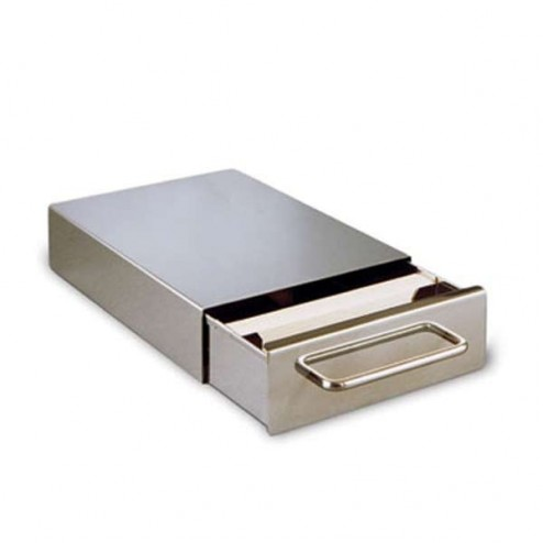 Isomac Knock Box