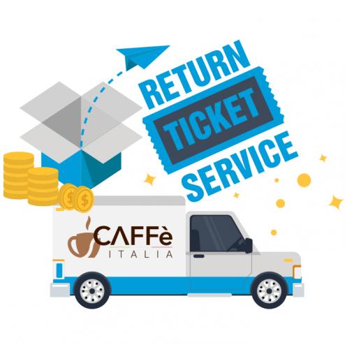 Return Ticket Service
