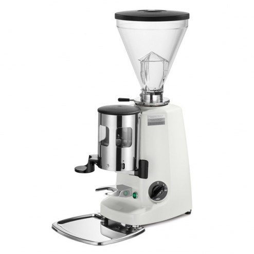Mazzer Super Jolly Manual