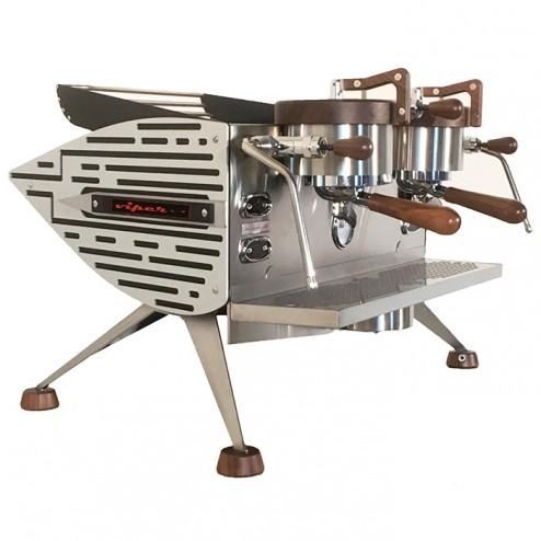 Viper Espresso Machine 2 gr