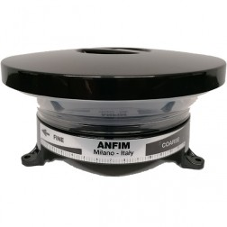 Anfim lowered Hopper