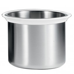 Nemox Removable Bowl 1,7 L Stainless Steel For 3K Touch