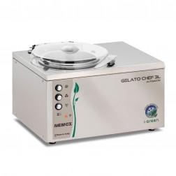 Nemox Gelato Chef 3L Automatic i-Green