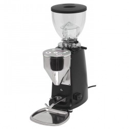 Mazzer Mini Electronic Model A Black