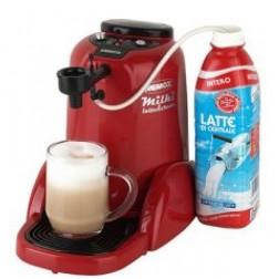 """Nemox Milki """"Latte e Crema"""" red"""