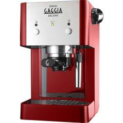 Gaggia Gran Gaggia Deluxe Red RI8425/22