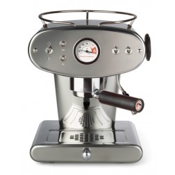 Francis Francis X1 Ground Coffee - Inox