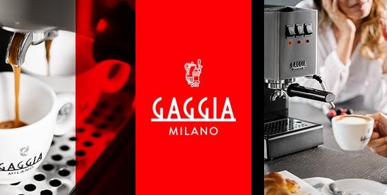 Gaggia Coffee Makers