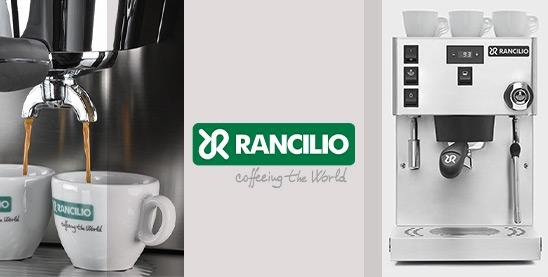 Rancilio Coffee Makers